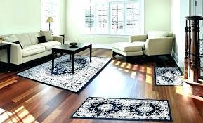 rug sets with runner 3 piece rug set for living room area and runner sets kitchen rug sets with runner