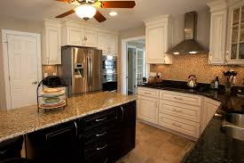 Granite Topped Kitchen Island Black Kitchen Island With Granite Top Pretty Buy In Classic Cherry