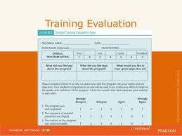 Orientation Feedback Form Inspiration Chapter 44 Dessler 44cepptch44