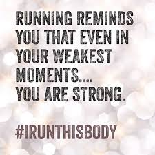 Running Quotes Inspiration Best Health And Fitness Quotes Running Reminds You That Even In