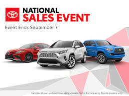 Maybe you would like to learn more about one of these? Toyota Local Offers Toyota Deals Incentives Buyatoyota Com Sandiego Buy A Toyota