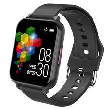 T82 1.55 <b>inch Large</b> Screen Smart Watch Heart Rate Pedometer ...