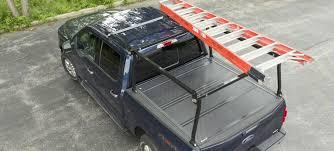 Truck Racks, Ladder Storage Rack, Van Storage Racks, Commercial ...