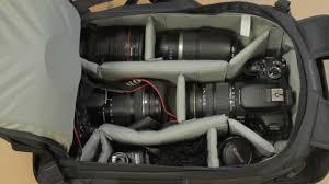 <b>Lowepro Flipside 400AW</b> Camera Bag Review - YouTube