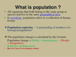 family background essay co population explosion in family background essay