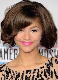 Short hair cuts for teen