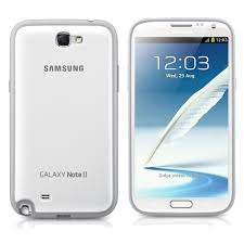 Samsung Galaxy Note Ii N7100 Full Specifications With Price In