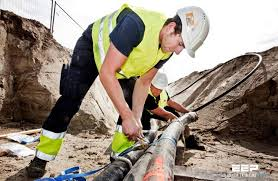 Cable Installation Job Complete Power Cable Installation Guide Eep