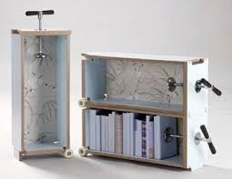 Furniture:Cool White Creative Portabe Bookshelves Cool White Creative  Portabe Bookshelves