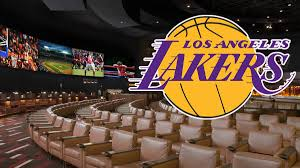 Lakers logo drawing at getdrawings | free download. Lakers Dominate Us Sportsbooks As Favorite For 2020 Nba Championship