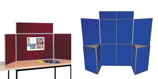 Display Boards Free Standing Display Boards Portable Display Panels Display Wizard 74