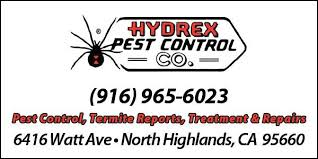 hydrex pest control. Wonderful Control Hydrex Pest Control Of Sacramento For