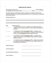 Student Agreement Contract Vendor Contract Agreement | madebyrichard.co