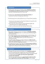 organizational change essay bus 661 leading organizational change final paper hashdoc