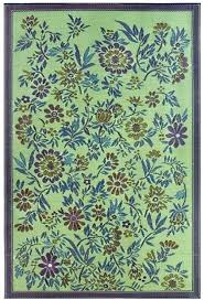 mad mats outdoor rugs 6x9 mad mats recycled plastic rug 6 x 9 assorted colors home