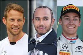 George is a racing driver who has an estimated net worth of $160000 whose net worth is expected to increase as he is currently competing in the formula one world championship for the williams team. Jenson Button George Russell May Provide Lewis Hamilton With Greatest Challenge Denbighshire Free Press
