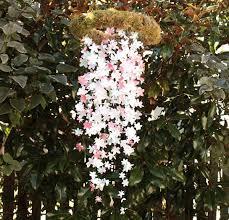 diy cascading flower chandelier i do diys com
