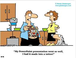 Cartoon Powerpoint Presentation Pin By Rx Ink On Tattoo Funnies Cartoon Presentation Powerpoint Tips