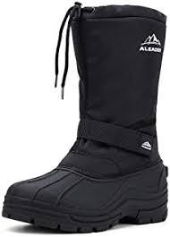 <b>Mens Snow Boots</b> | Amazon.com