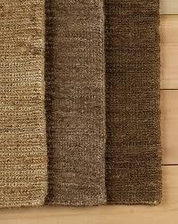 braided wool rug restoration hardware