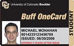 The Program The Buff Onecard Buff