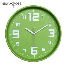 Big Kitchen Wall Clocks Compare Prices On Large Kitchen Wall Clocks Online Shopping Buy