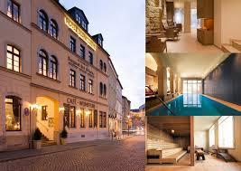Hotel Hotel Steiger Sebnitzer Hof In Sebnitz Verwoehnwochenende
