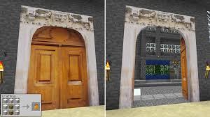 minecraft door. Large Minecraft Door