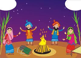 Happy Lohri Festival 2021 Essay, Lines ...