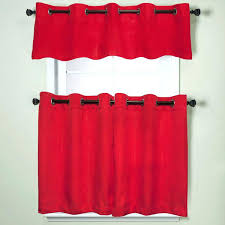 red kitchen valance great red kitchen valance curtains inspiration with windows red buffalo plaid kitchen curtains