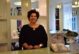 Hoe Sandra 36 Jaar Geleden Begon Bij Esther Hairfashion Ik Zit Op