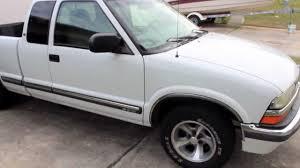 2000 Chevrolet S10 LS 3 Door Long Bed *For Sale* - YouTube