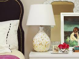 Diy Lamp Brighten Up With These Diy Home Lighting Ideas Hgtvs Decorating