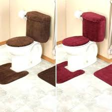 entertaining elongated toilet seat cover rug w9522367 toilet seat cover set toilet cover sets terrific bathroom