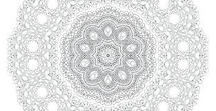 Mandala Colouring In Native Mandalas 7 Mandala Colouring Pages For
