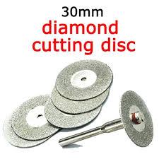 dremel glass cutting wheel mini cutting disc for accessories diamond grinding wheel rotary tool circular saw blade dremel glass cutting wheel 545