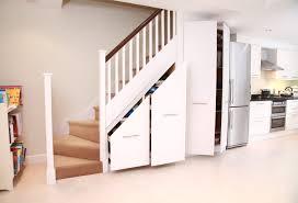 stairs furniture. ♛ Under Stairs Storage, Understairs Storage Units, Cupboard, Stair Shelving - JOAT London Bespoke Furniture Company