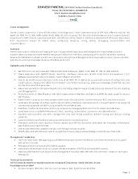 Sample Management And Hr Consultant Resume Sample Management And Hr New Resume Or Resume