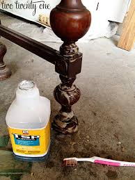 antique furniture cleaner. cleaning furniture with tsp antique cleaner