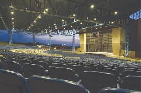 Ford Arena Beaumont Tx Seating Chart Ford Park Pavilion