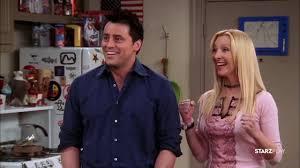 برومو مسلسل Friends على ستارز بلاي عبر جوي Tv هوم