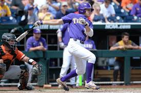 2019 Lsu Baseball Preview The Hitters And The Valley Shook