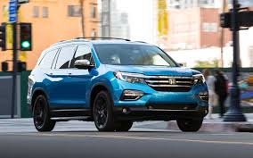 2018 honda touring. fine 2018 photo gallery of the 2018 honda pilot review intended honda touring