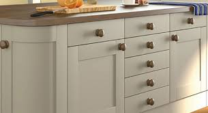 shaker style kitchen doors
