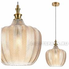 <b>Светильник подвесной Maytoni</b> Festa <b>P032PL</b>-<b>01BS</b> купить в ...
