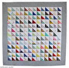 Saltwater Quilts: Tutorial: Mitered Corners & I Spy Quilt | Mitered Corners Tutorial | Quilt Tutorial | © Saltwater Quilts  2012 Adamdwight.com
