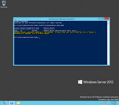 Step By Step Guide For Installing Exchange Server 2013 Preview