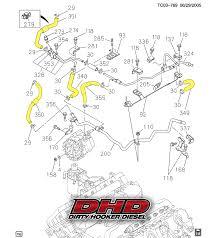 Diagram Of How A Lmm Engine Fuel Filter Duramax Engine Parts Diagram