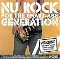 Nu Rock for the Smart Ass Generation