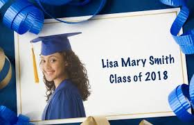Graduation Announcements Template Free Printable Graduation Announcements Lovetoknow